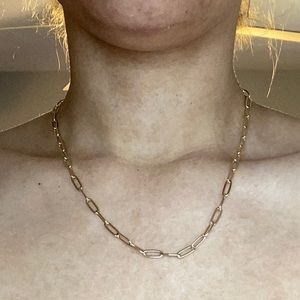 💍Gold Plated Chain Necklace💍